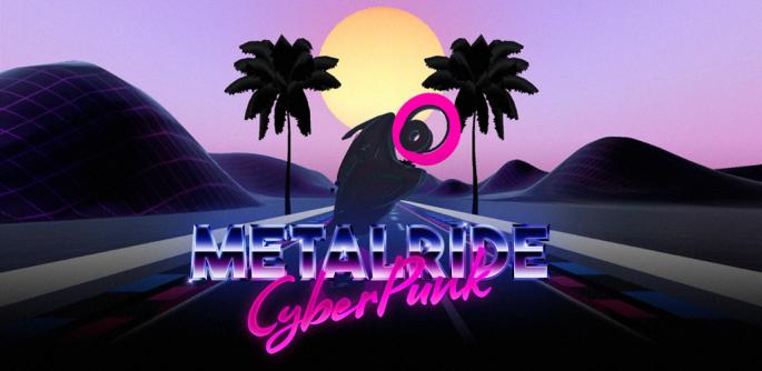 Download Metalride Cyberpunk by VGS